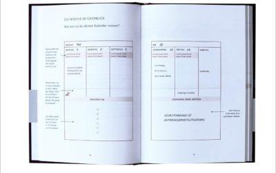 Offline-Kalender: in.sight – Achtsamkeitsbegleiter und Businessplaner